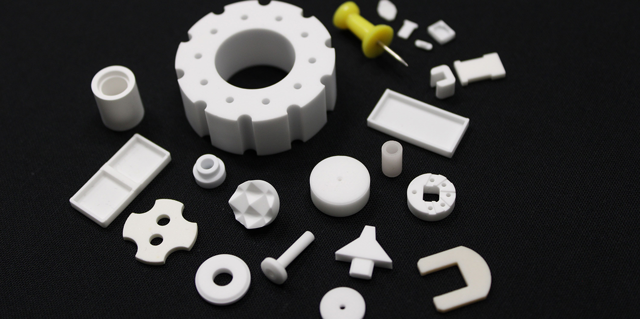 GBC Advanced Materials- New Ceramics for Amazing Projects