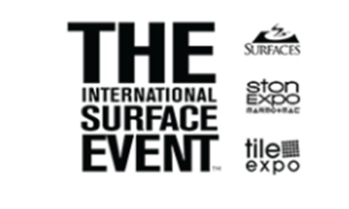The Surface + Design Event China coming soon
