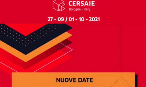 More than 62,000 visitors attended Cersaie 2021 amounted to 56% of the total 2019 figure.